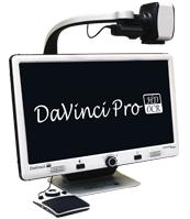 DaVinci Pro HD/OCR